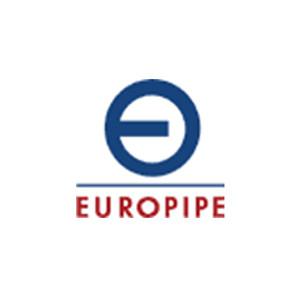 Europipe GmbH Logo