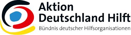 ADH Aktion Deutschland Hilft Logo