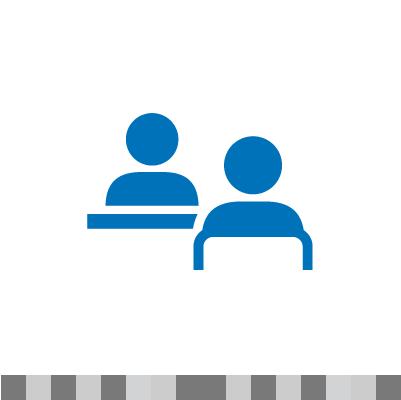Ausbildung Fachinformatiker - Symbol