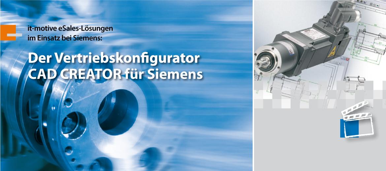 Siemens-Vertriebskonfigurator-Titel