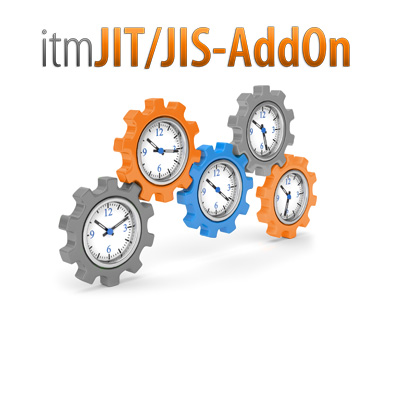 it-motive JIT/JIS AddOn für SAP
