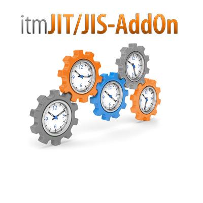it-motive JIT/JIS AddOn für SAP
