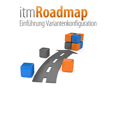 it-motive Roadmap