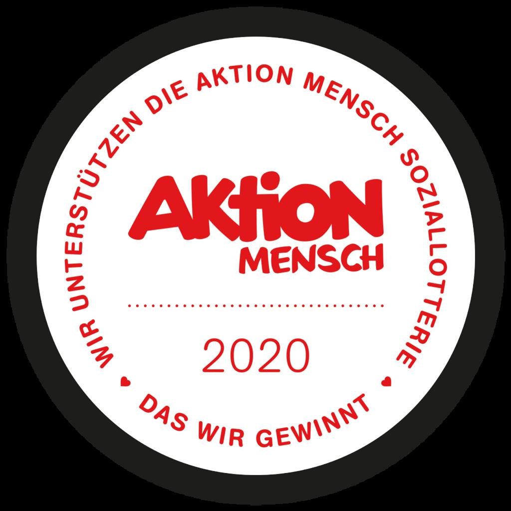 Aktion Mensch Partnerschaft der it-motive AG
