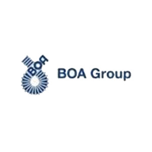 BOA Group Logo