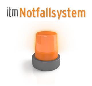 JIT / JIS Notfallsystem für SAP