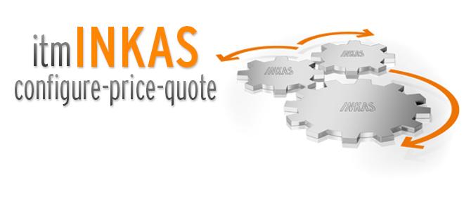 INKAS price-quote configuration