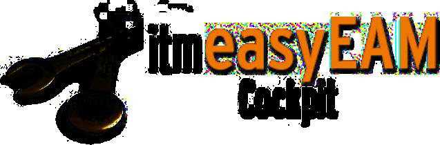 Icon_Instandhaltungscockpit für eine vereinfachte und übersichtliche Prozessabwicklung im SAP Modul PM/EAM.