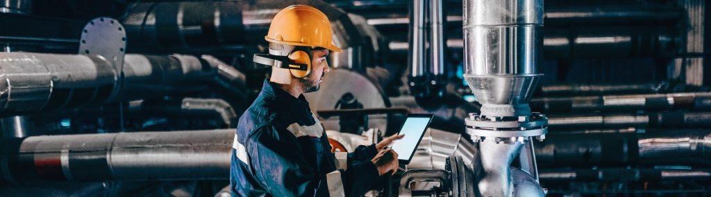 Einladung zur Kosten-Nutzen-Analyse mobile Instandhaltung für SAP