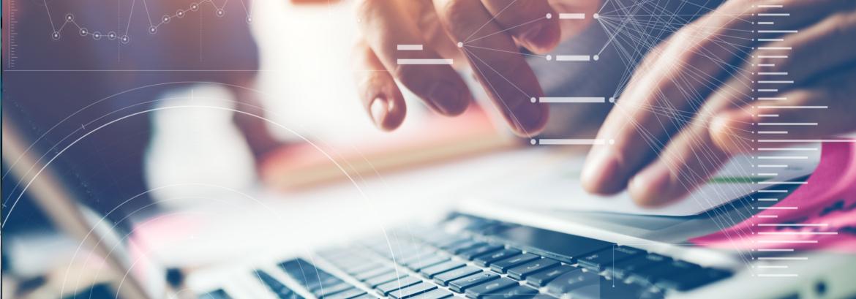 Digitalisierung im Mittelstand in der Industrie 4.0 - Notebook