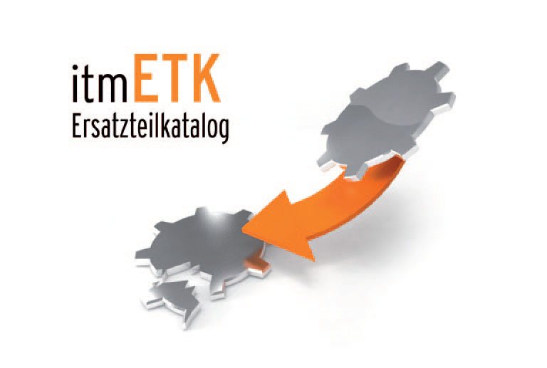 Ersatzteilkatalog ETK von it-motive