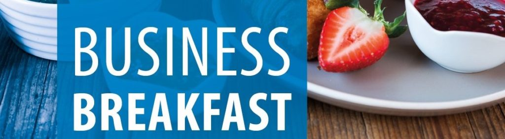 Business Breakfast mit it-motive
