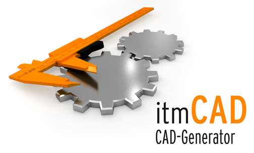 it-motive CAD Generator Logo