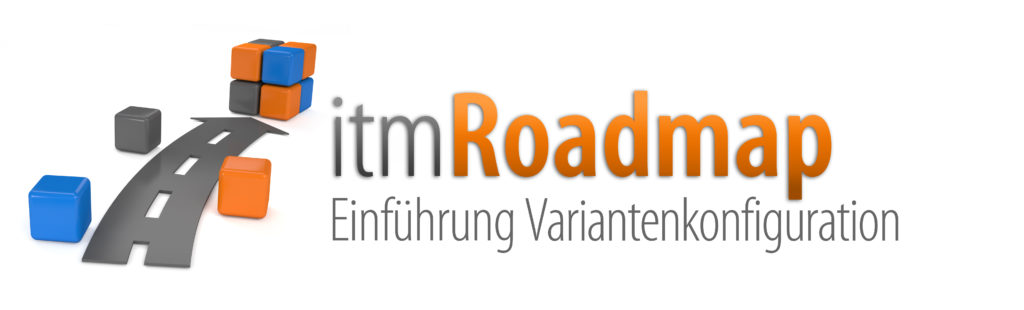 it-motive Roadmap Einführung Variantenkonfiguration