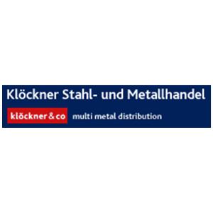 Klöckner Logo