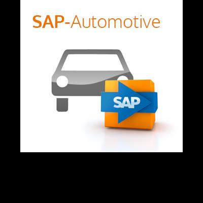 it-motive SAP-Automotive Paket