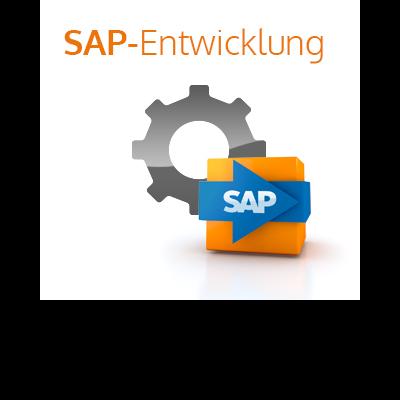 it-motive SAP Entwicklungspaket