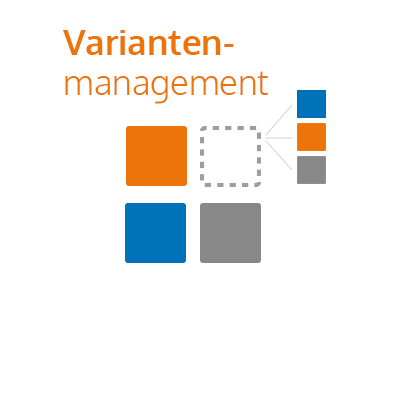 Variantenmanagement