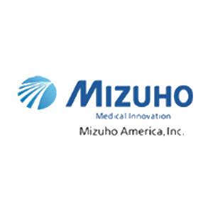 Mizuho Medical Logo