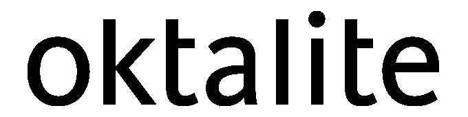 oktalite Lichttechnik GmbH Logo