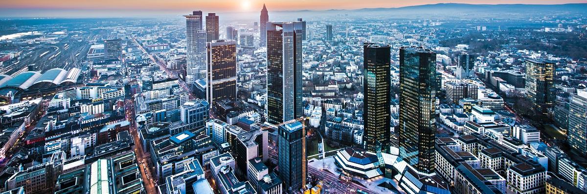 SAP FICO Beratung - Bild von Frankfurter Finanz-City