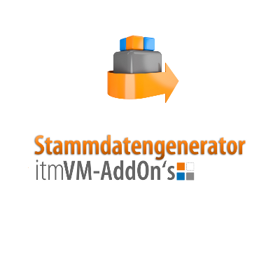 it-motive Add-On Stammdatengenerator Paket