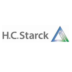 H.C. Starck GmbH Logo