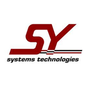 SY Systems Technologies Logo
