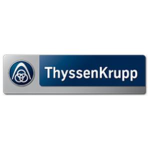 thyssen-krupp Logo