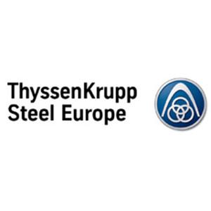 thyssenkrupp Steel Logo
