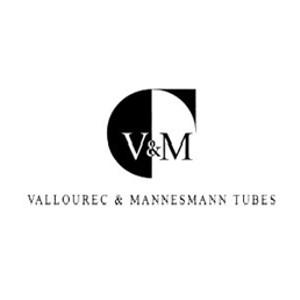 Vallourec S.A Logo
