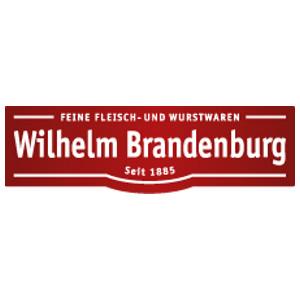 Wilhelm Brandenburg Logo